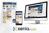 Xenia Νews – Η Χenia 2018 αποκτά το δικό της ειδησεογραφικό βήμα