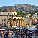 Δημοφιλής η Αθήνα στους νεαρούς Αμερικανούς αυτό το καλοκαίρι