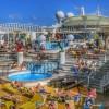 Αμερικανικός τουρισμός: Η Ευρώπη πρώτη επιλογή για ταξίδια κρουαζιέρας