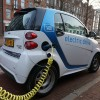 """Πιο """"καθαρά"""" αυτοκίνητα μέχρι το 2030 θέλει το Ευρωπαϊκό Κοινοβούλιο"""