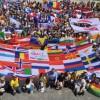 Eκατοντάδες φοιτητές του «ERASMUS» το Μάιο στην Κρήτη