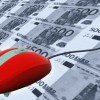 Το μουδιασμένο τραπεζικό σύστημα