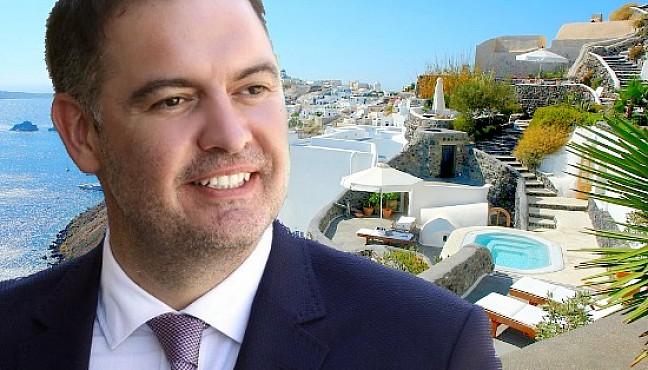 Αλ. Βασιλικός: Η πανδημία επιτάχυνε τις νέες τάσεις στα ξενοδοχεία – Νέες ανάγκες στην τουριστική εκπαίδευση