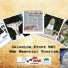 Τουρισμός ιστορικής μνήμης: Διάκριση για το «Μέτωπο Θεσσαλονίκης Α' Παγκόσμιου Πολέμου»