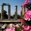 Η Περιφερειάρχης Αττικής στο Φεστιβάλ Φιλοσοφίας Magna Grecia