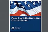 Σημαντικό ποσοστό Ελλήνων παραβίασαν το χρονικό όριο παραμονής τους (visa) σε ΗΠΑ