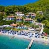 Επεκτάσεις ξενοδοχείων σε Σκόπελο και Δυτική Μάνη