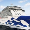 Sky Princess, το νέο κρουαζιέροπλοιο της Princess Cruises