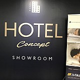 Hotel Showroom Ομίλου Πορτοκαλίδη: Όλα όσα θέλει να ξέρει ο ξενοδόχος για τα στρώματα (video)