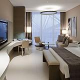 Knauf: Ο πολύτιμος συνεργάτης σας στην κατασκευή ξενοδοχείων