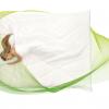 Ξενοδοχεία: Τί σημαίνει υποαλλεργικό πάπλωμα και μαξιλάρι;