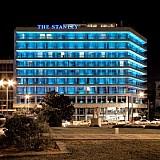 """Άδειες για διαρρυθμίσεις στα ξενοδοχεία της Αθήνας """"Τhe Stanley"""" και """"Πυθαγόρειο"""""""