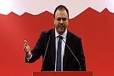 Ορκίστηκε ο νέος υπουργός Τουρισμού Θ.Θεοχαρόπουλος- Η πρώτη δήλωση