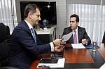 Ομιλητής στο Capital Link Forum ο Υπουργός Τουρισμού κ. Χάρης Θεοχάρης