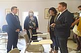 Μ.Κόνσολας: «Η Σχολή Ξεναγών σηματοδοτεί την είσοδο της Κέρκυρας στο χάρτη της τουριστικής εκπαίδευσης»