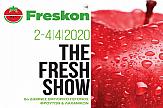 Η Κρήτη στην Freskon 2020 στη Θεσσαλονίκη