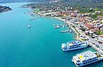 FAZ: Η ουσιαστική και συμβολική σημασία της επένδυσης στο Ελληνικό