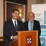 Γιώργος Βερνίκος: Αύξηση των ναυλώσεων στο γιώτινγκ το 2020