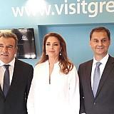 Χρυσές ευκαιρίες για προβολή  του ελληνικού τουρισμού