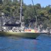 Νέες παράνομες ναυλώσεις πλοίων αναψυχής σε Καλαμάτα, Ιθάκη, Παξούς και Πόρο