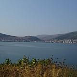 Σύμβαση για ολοκλήρωση του καταφυγίου ελλιμενισμού 106 τουριστικών σκαφών Βόνιτσας