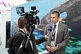 Κυπριακός τουρισμός| WTM 2019: Στα εφετινά επίπεδα οι αφίξεις Βρετανών το 2020