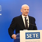 Στις 25 Ιουνίου η Τακτική ΓΣ και οι εκλογές στον ΣΕΤΕ - Τι δηλώνει ο κ.Ρέτσος