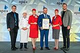 Turkish Airlines: Παγκόσμια Αεροπορική Πέντε Αστέρων για το 2020