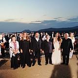 Συναυλία στο Σούνιο για τα 70 χρόνια του ΕΟΤ