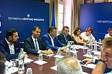 O τουρισμός της Κ. Μακεδονίας σε συνάντηση Θεοχάρη-Κόνσολα με τον Α. Τζιτζικώστα