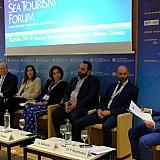 Posidonia Sea Tourism Forum 2019: Ποια είναι τα εμπόδια για την ανάπτυξη της κρουαζιέρας στην Α.Μεσόγειο