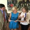 Τι απαντά η Lidl στο δήμαρχο Σαντορίνης για την αφαίρεση των σταυρών