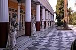 Προσωρινά κλειστό το αναψυκτήριο στον αρχαιολογικό χώρο Δήλου
