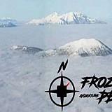 Αγώνες βουνού Frozen Peaks στο Νευροκόπι