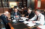 Λ.Αυγενάκης: Ο αθλητικός τουρισμός μπορεί να προσφέρει στην περιφερειακή ανάπτυξη