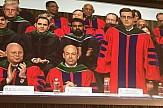 Με το Βραβείο του Διακεκριμένου Καθηγητή τιμήθηκε ο καρδιολόγος Δρ Γεώργιος Ντάγγας