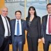 Ο γ.γ. του ΠΟΤ Τ.Ριφάι αποδέχθηκε πρόσκληση της Ε.Κουντουρά για επίσκεψη στην Ελλάδα