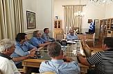 Σύσκεψη Περιφερειάρχη- ΤΟΠ: Πώς θα αναπτυχθεί ο τουρισμός στην Πελοπόννησο