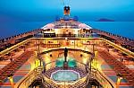 Κρουαζιέρα: Οι εκπληκτικές σουίτες της Virgin Voyages