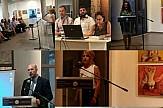 """Ημερίδα στη Ρόδο: Ο τουρισμός του ήλιου και της θάλασσας """"τζιράρει"""" 102,2 δισ. ευρώ ετησίως στην Ευρώπη"""