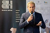 Ο ΕΟΤ καινοτομεί στη Διεθνή έκθεση ΙΜΤΜ Ισραήλ - Bράβευση του Έλληνα προπονητή της Maccabi Tel Aviv
