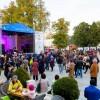 Ελληνικό Φεστιβάλ στον κήπο του Μουσείου Ερμιτάζ