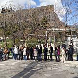 Ακρόπολη: Απαξίωση των τουριστών και αδυναμία λειτουργίας των τουριστικών γραφείων φέρνει το νέο σύστημα διάθεσης των εισιτηρίων