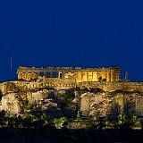 Αναστέλλεται για ένα χρόνο η έκδοση οικοδομικών αδειών νοτίως της Ακρόπολης