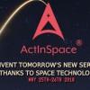 Διεθνής διαγωνισμός για νέες υπηρεσίες διαστημικής τεχνολογίας στην Αθήνα