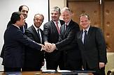 180 εκατ. από την ΕΤΕπ για το νέο αεροδρόμιο Ηρακλείου - Διπλασιάζεται η δυναμικότητα