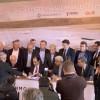Υπεγράφη η σύμβαση για το νέο αεροδρόμιο Ηρακλείου
