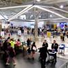 Αεροδρόμιο Αθηνών: Ρεκόρ κίνησης τον Ιούνιο, +8,3% οι επιβάτες το α' 6μηνο