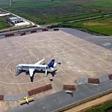 Έως 25% επάνω οι αφίξεις επιβατών στο αεροδρόμιο Καλαμάτας το 2016
