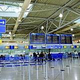 Αυξάνονται οι διεθνείς αφίξεις στο αεροδρόμιο της Ρόδου- Γερμανοί το 36,7% στο α' 15νθήμερο του Ιουλίου